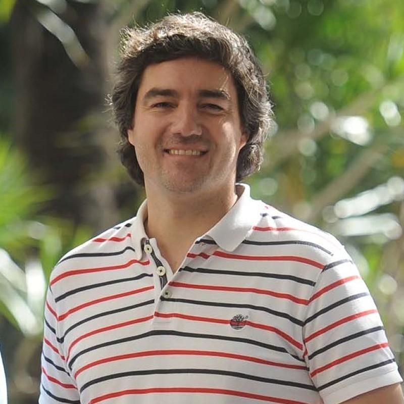 Pablo Simón
